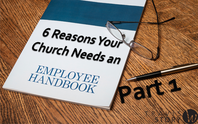 Church-Employee-Handbook-Part-1
