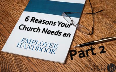 Church-Employee-Handbook-Part-2