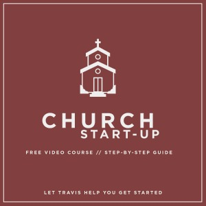 CHURCH START-UP